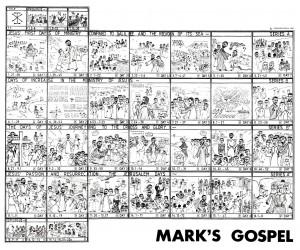 GospelofMarkArtwork